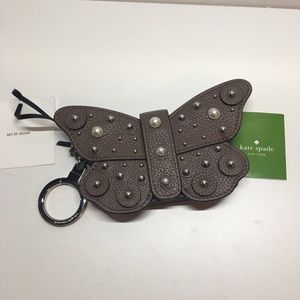Kate spade larchmont avenue butterfly